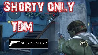 The Last of Us Online Shorty Only Supply Raid (With Useless Team)