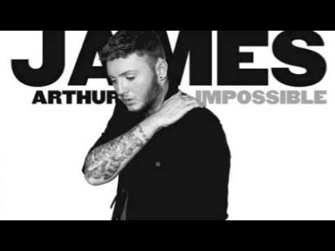 James Arthur - Impossible (OFFICIAL X-FACTOR WINNERS SINGLE) Music Videos