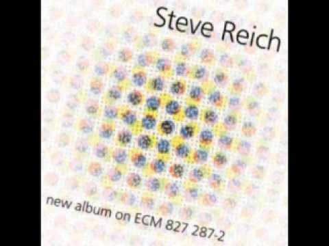 Steve Reich - Electric Counterpoint_ III. Fast (Royksopp True To Original Edit)