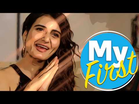 Fatima Sana Shaikh Tells Us All About Her First Times thumbnail