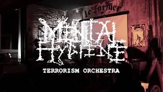Mental Hygiène Terrorism Orchestra @ Lyon 07/12/2017