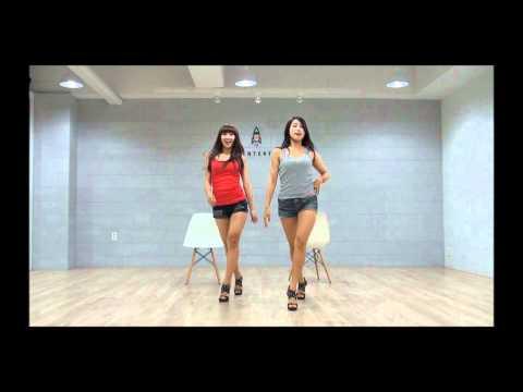 Sistar19(씨스타19) - Ma Boy Choreography Practice Ver.(안무영상) video