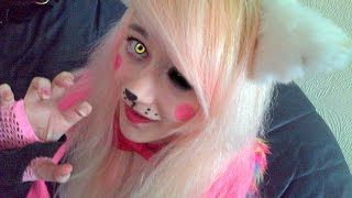 [FNAF] Mangle Cosplay & Makeup