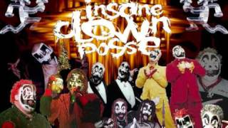 Vídeo 174 de Insane Clown Posse