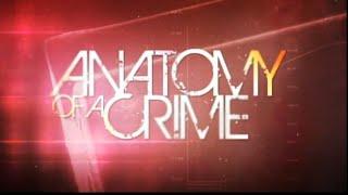 Anatomy of a Crime - Singapore Part 1
