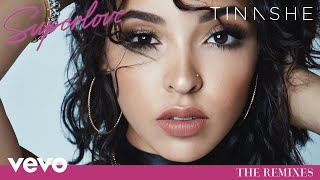 Tinashe - Superlove (The Golden Pony Remix) [Audio]