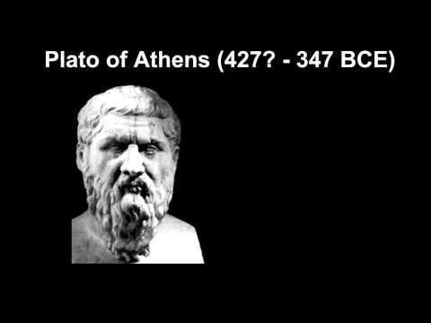 plato's republic and why it was The republic: in the republic, however, plato develops a view of happiness and virtue that departs from that of socrates according to plato, there are three parts of the soul, each with its own object of desire.