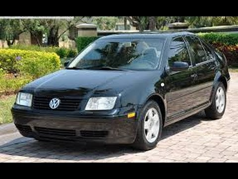 How to Replace Front Brake Pads and Rotors on a 2004 Volkswagen Jetta TDI