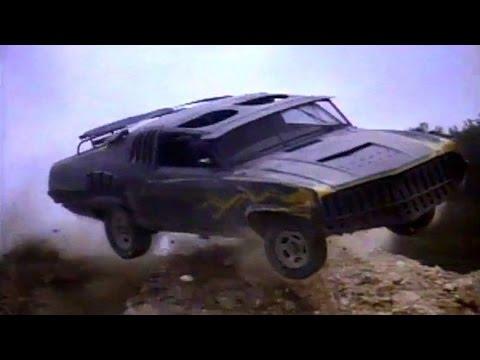 Rodas de Fogo. Filme Completo Ação Aventura Sci.Fi Legendado
