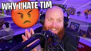 Why I Hate Timthetatman...