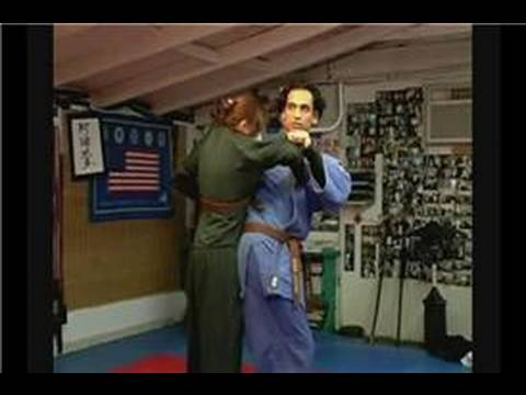 Judo Self-Defense Techniques : Judo Throws Image 1