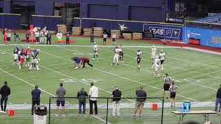 2019 East West Shrine Game: Day 3 - 7-on-7 Drills (West Team)
