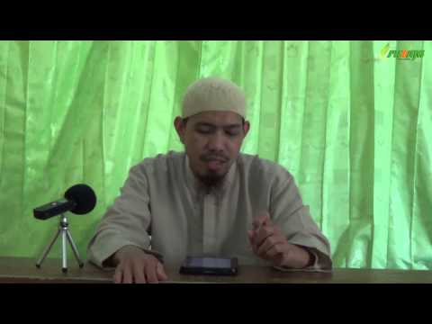 Ust. Muhammad Rofi'i - Fiqh Muyassar 2 (Hukum Seputar Air Dan Liur)