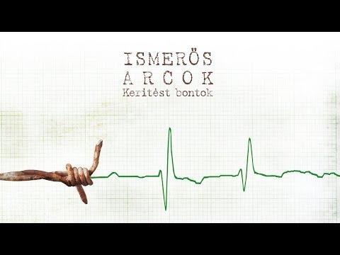 Ismerős Arcok - Kerítést Bontok (Full Album - 2012)