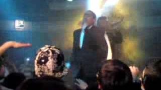 Eko fresh ft. Summer Cem- Live on stage @ Ahlen (JZ-Ost) Part2