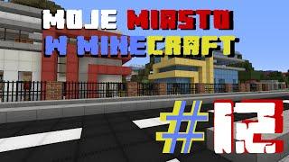 Moje Miasto w Minecraft - Odcinek 12 (EURO 2012!)