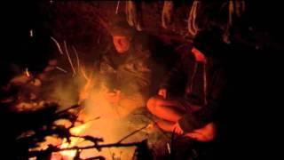 Survival-Duo - Schuhstreit