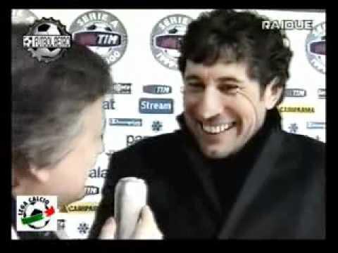Parma - Juventus 1:1 - 1999/2000