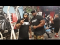 IRON ADDICTS VS GYM GANG | SHORT VERSION | C.T. FLECTHER BIG ROB AND BIG HURK