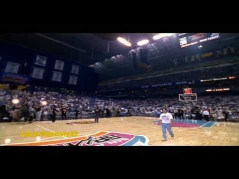 1998-99 San Antonio Spurs: Go Spurs Go! Part 1/4