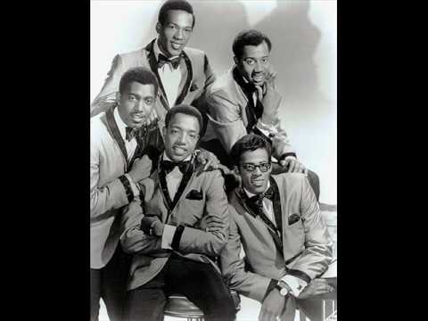 Temptations - I Wish It Would Rain