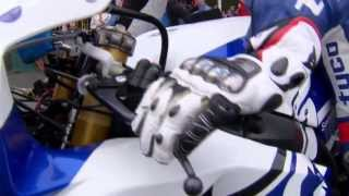 ISLE OF MAN TOURIST TROPHY 2013 - THE BEST OF
