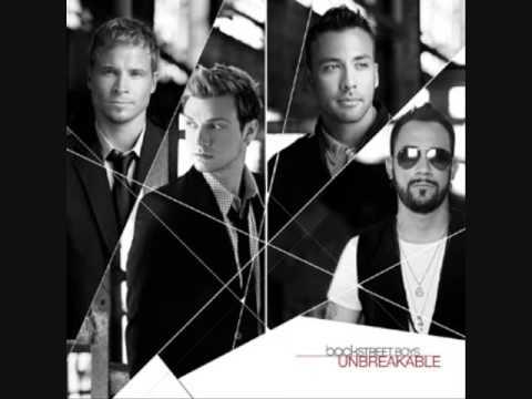Backstreet Boys - Unsuspecting Sunday Afternoon