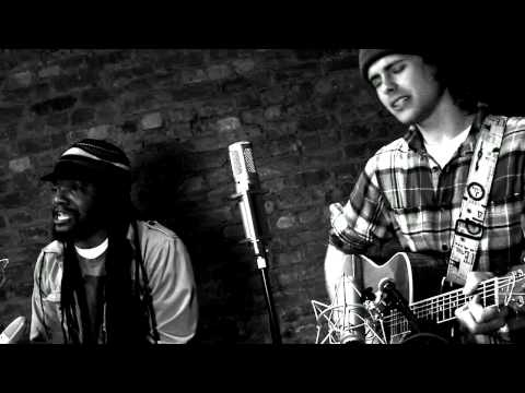 Stir It Up   Love So Nice (acoustic Cover) - Morning Sun & The Essentials video