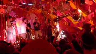 London Beatbox Collective @ Bestival