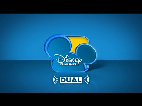 Disney Channel Spain - Continuity (30.01.2014 - Liv and Maddie Countdown clock)
