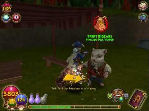 wizard101 test realm forum