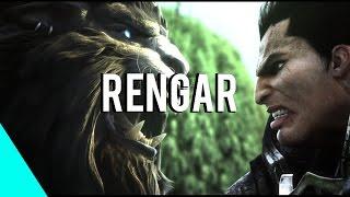 Rengar Montage | Best Rengar Plays 2014-2015 (League of Legends)