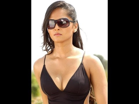 Anushka Hot And Spicy Images video