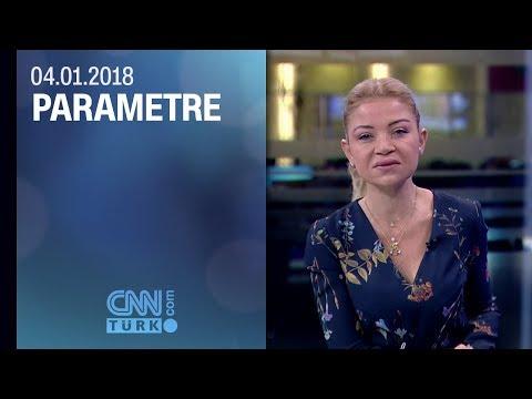 Parametre 04.01.2018 Perşembe