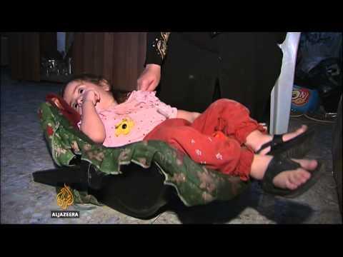 Postwar misery dampens Gaza Eid spirit