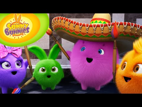Cartoon ★ Sunny Bunnies ★ Wonder Brush ★ Cartoons for Children 2016