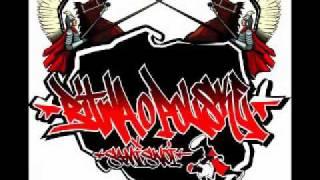 Dope Shit Productionz Crew - Bitwa o Polske - Sami Swoi vol.4 Promo Mix PART 1/2