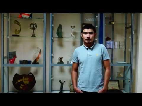 Айнур Аскаров кинорежиссер Республики Башкортостан