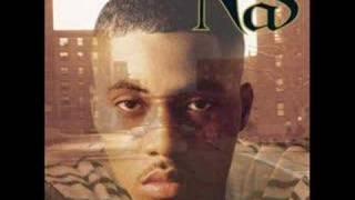 Watch Nas Live Nigga Rap video