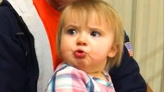 Best Baby Videos Ever! 🤗😚🤗 Funny Babies Compilation