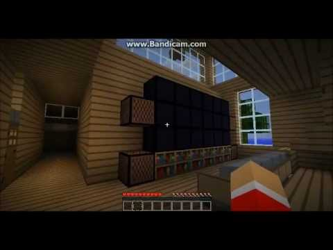 How To Decorate Your House In Minecraft Pe