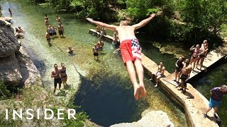 download musica Diving Into Jacob's Well + Harvesting Honey Travel Dares