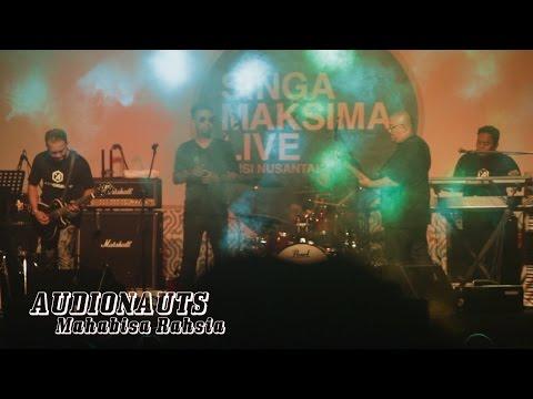 Singa Maksima Bulan Bahasa   Audionauts   Mahabisa Rahsia