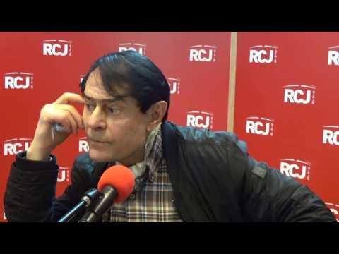 Les Rencontres De Perrine Simon Nahum Invit Jean Claude Monod Sur Rcj