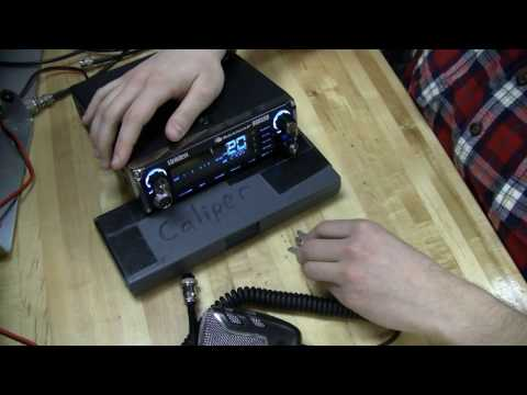 Uniden Bearcat 980 SSB Overview - Watch This Before You Buy