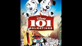 فلم الكلاب المنقطة #افلام_دزني_بالعربي 101 dalmatians