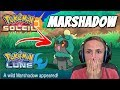 [FAKE] COMMENT AVOIR MARSHADOW LEGIT LEVEL 100 SUR POKEMON SOLEIL ET LUNE !!!