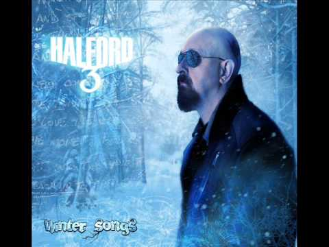 Halford - Come All Ye Faithful