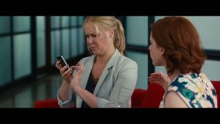Trainwreck Red Band Trailer - Amy Schumer & Bill Hader (2015)