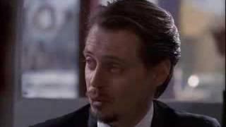 Reservoir Dogs - Tipping Scene